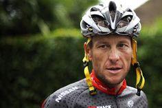 Fadi Bejjani: Lance's Life Cycle: LiveStrong, Fall Stronger