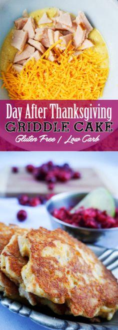 Put your thanksgivin