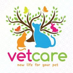 dcc0a2ee39dd 40 Best Our Veterinary Logo Portfolio images