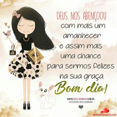 Deus nos Abençoe, Bom Dia Peace Love And Understanding, Instagram Story Ideas, Doll Patterns, Peace And Love, Messages, Memes, Portuguese, Msgm, Professor