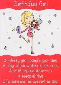 Birthday Girl 🎉🎁⚘