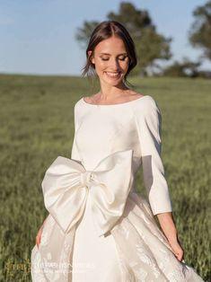 Novia D'Art 2021 Spring Bridal Collection – The FashionBrides