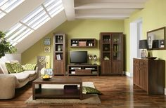Fesselnd Living Room Arrangement | Home Environment | Pinterest | Grey Couches,  Brown Furniture And Living Room Arrangements