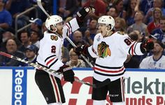 Tampa Bay Lightning vs. Chicago Blackhawks - 6/6/15 NHL Pick, Odds, and Prediction