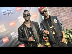 Roscoe Dash ft. Big Sean - Sidity [Listen] | Hip-Hop Wired