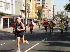 CORRIDA ANUAL 10 KM.
