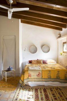 Para mi casa de pueblo { Ideas for my village house}