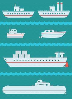 ships   Demkovych