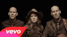 Brandi Carlile - The Eye (Official Video) THE TWINS went bald, crazy bad assness....! #checkitout