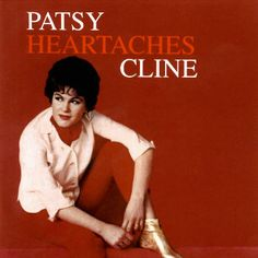 Today 3-10 in 1963: Three days after an emotional public service, Patsy Cline's body is buried quietly at Shenandoah Memorial Park in Winchester, VA.
