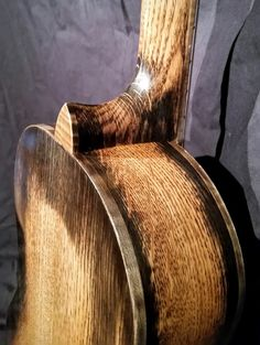 redir. Registered User. Another Oak Barn Wood Parlor These have been a lot of fun to build. The back story is that all the materials for this guitar comes from an old barn that was build in about 1920 on a farm I lived on in Virginia. It was made from whi
