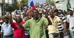 Haiti is one of the poorest countries in the world. It has suffered a devastating earthquake followed by a deadly cholera epidemic, both set in the backdrop of a history of oppression by corrupt ru...
