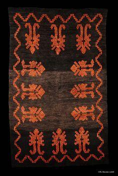 Ryijy, end of the 19th c., Finland Igor Ilkka Honkanen Collection