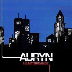 Auryn: Heartbreaker (CD Single) - 2013.