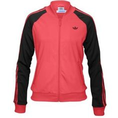 - Women's - Sport Inspired - Clothing - Super Pink/Black