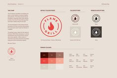 Brand, Design & Print for Greene King Brand Identity Design, Graphic Design Branding, Corporate Design, Identity Branding, Corporate Identity, Brochure Design, Visual Identity, Logo Guidelines, Design Guidelines