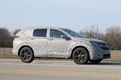 2018 Honda CRV - Price And Release Date - http://newautoreviews.com/2018-honda-crv-price-and-release-date/