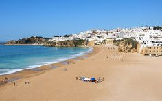 Algarve the cheapest resort this Easter - via Telegraph 24.03.2015 | Sterling's surge against the euro means that Europe, and the Algarve in particular, is a cheaper proposition for families planning an Easter break. Traditional holiday hotspots offer the best value for money this Easter, according to research by the Post Office. The biggest savings are to be found in the Algarve, where prices have fallen sharply since last year.