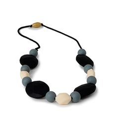 74306c991 Chewbeads Teething Necklace