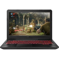 Traditional Laptops-Electronics : Detail About ASUS TUF Thin Light Gaming Laptop Traditional Laptops.Warranty International ADP with 1 way shipping 30 Day Generation Intel Core processor up to and GeForce GTX 1050 for superior gaming performance Asus Notebook, Gaming Notebook, Notebook Laptop, Multimedia, Best Gaming Laptop, Asus Laptop, Computer Laptop, Asus Rog, Computers
