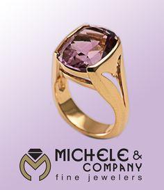 Design by Michele & Company Fine Jewelers michele-co.com