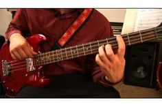 How to Play a Walking Bass Line (5 Steps) | eHow