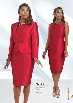 Chancelle 26303 Womens Suit