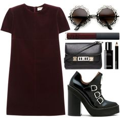 """Drunk in love"" by carocuixiao on Polyvore"