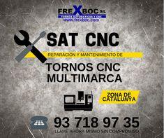 Cnc, Tech Support