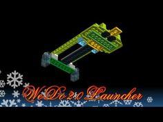 WeDo 2 0 Carrusel - YouTube
