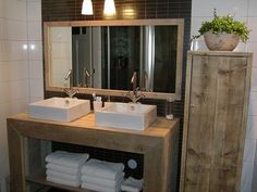 Beste afbeeldingen van idee badkamer bathroom home decor en