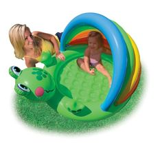 Best Outdoor Toys For A 1 Year Old Girl   Best Outdoor Toys