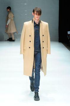DRESSEDUNDRESSED Fall Winter 2015 Otoño Invierno #Trends #Tendencias #Menswear #Moda Hombre   F.Y!