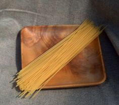 Cooking recipes from casadomoras: pasta with smoked salmon