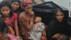 Q: What's behind sectarian violence in Myanmar? - CNN.com