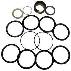 1261979 Stick Cylinder Seal Kit Fits Cat Caterpillar 345B