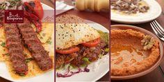 تذوقوا الطعم التركي الأصيل مع وجبة فطور أو غداء لذيذة في مطعم