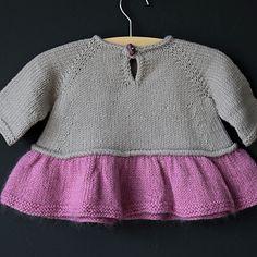 Knitting Patterns Mohair Tutu Top Knitting pattern by Lisa Chemery Christmas Knitting Patterns, Baby Knitting Patterns, Knitting Ideas, Knitting Projects, Crochet Patterns, I Cord, Universal Yarn, Lang Yarns, Plymouth Yarn