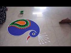 Sanskar Bharti Rangoli youtub - YouTube