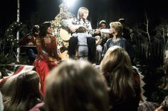 John Denver Rocky Mountain Christmas 1975 TV Special