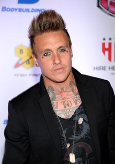 Jacoby Shaddix Pictures - Sixth Annual Fighters Only World Mixed Martial Arts Awards - Zimbio