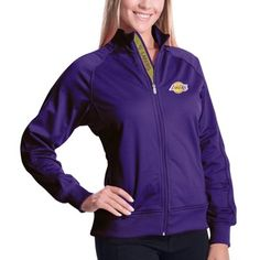 Women s Los Angeles Lakers Gear 586ef17e0