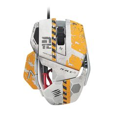 Titanfall R.A.T. 3 Mouse