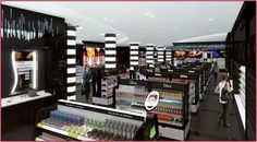 My Life on (and off) the Guest List: Sephora SOHO Reopens with a Transformation on May 3rd