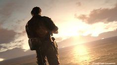 Awesome metal gear solid v the phantom pain