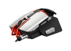 COUGAR 700M Silver Gaming Mouse