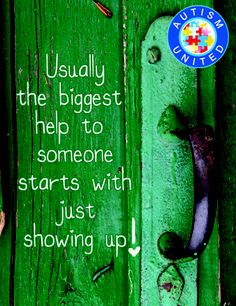 It is important that we focus on helping others this year! So many people are in need!     Re-pin if you agree!  http://www.autismunited.org/