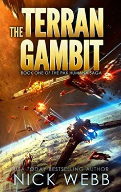 The Terran Gambit Episode 1 The Pax Humana Saga >>> To view further for this item, visit the image link.