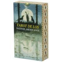 #Tarot de los Nativos Americanos (80 Cartas) (SCA) (Fabbri 1999)