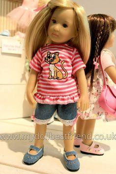 2015 mini doll